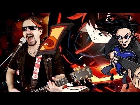 """Kill La Kill - DON'T LOSE YOUR WAY """"Epic Rock"""" Cover (Little V)"""