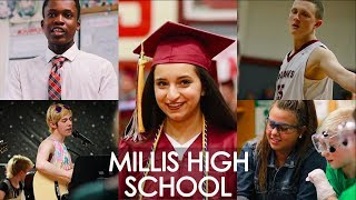 Millis High School Promotional Video 2018