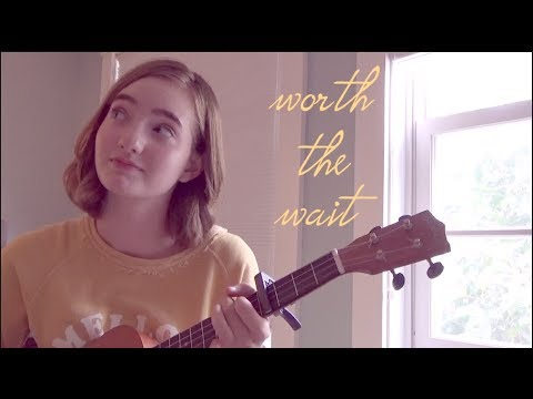 Worth the Wait  Original Song Acoustic  Lauryn Marie