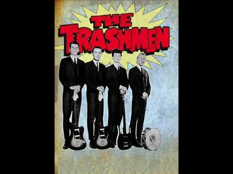 The Trashmen - Surfin' Bird (With Lyrics)
