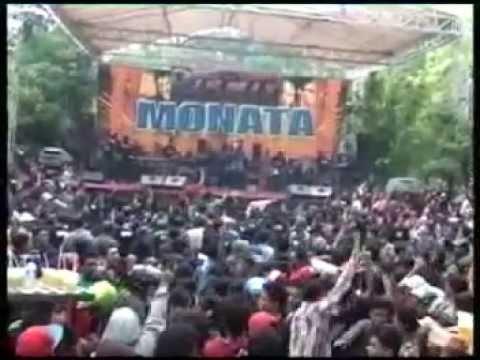 Tutupe Wirang -- Monata Live In Misik 2014