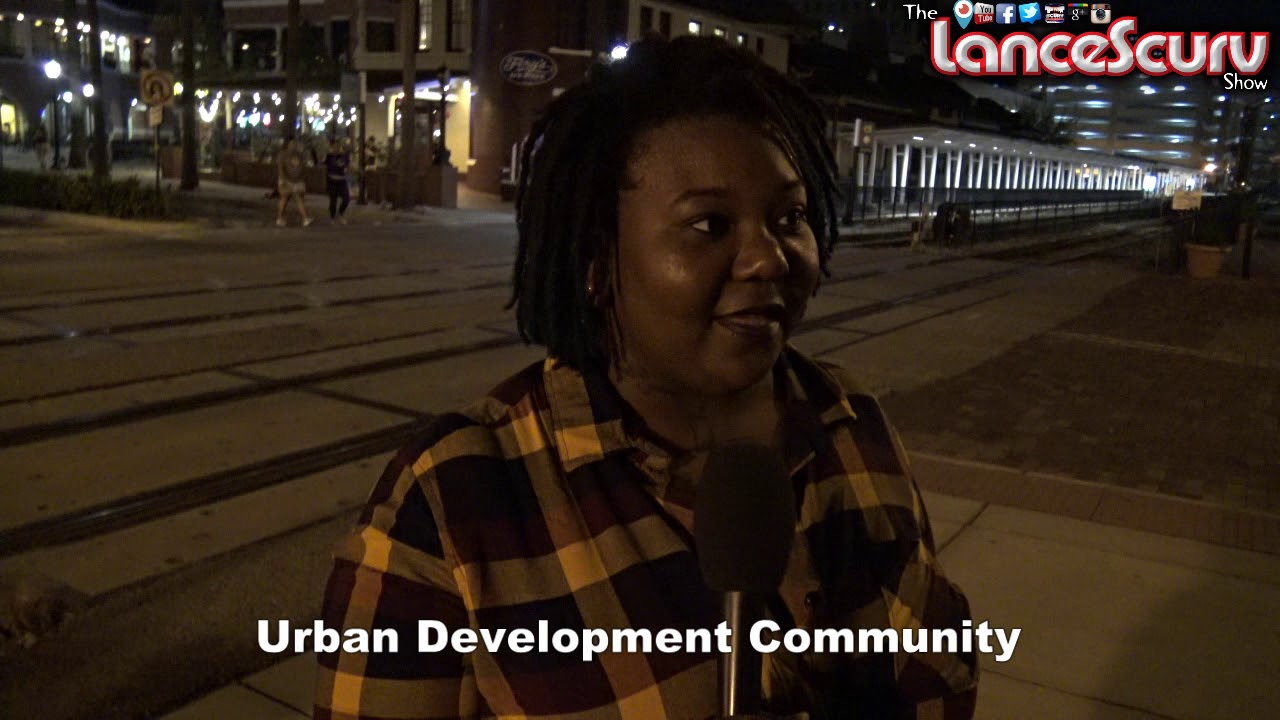 A Homeless Man's Example Of Graciousness Even When The Chips Are Down! - The LanceScurv Show