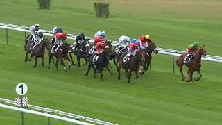 Vidéo de la course PMU PRIX DE SAINT-RAPHAEL