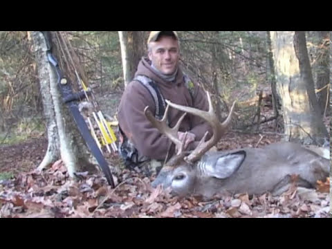 Traditional Bowhunting-Traditional Adventures VII Dvd Trailer Bill Langer