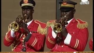 برنامج أوركسترا  | أوركسترا الموسيقى العسكرية