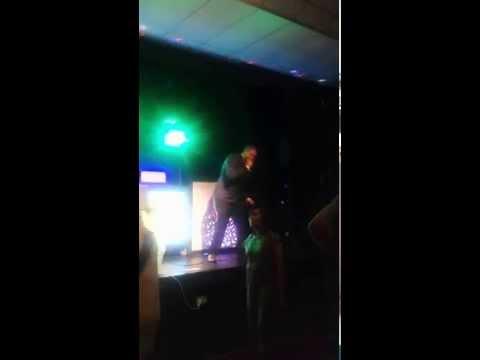 Jason Jones sings - Waiting All Night by John Newman