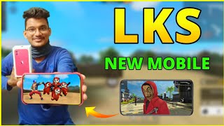 LKS NEW MOBILE | కొత్త మొబైల్ కొనేస LOVE YOU ALL☺️☺️ | Hello Telugu Gamers | Free Fire
