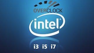 Overclock em processadores intel (ThrottleStop)