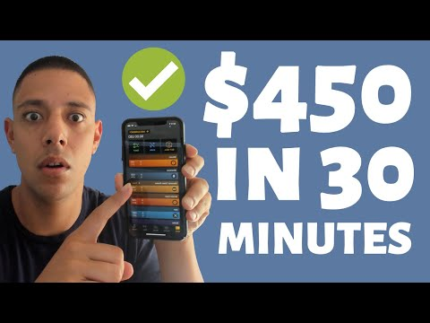 Watch Me Make $450 In 30 Minutes   Brave Browser