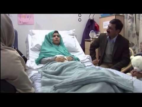 Malala Yousafzai ganha o Prêmio Nobel da Paz - 10/10/2014