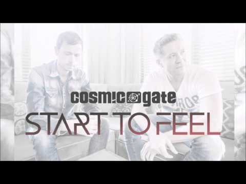 Клип Cosmic Gate - No One Can Touch You Now