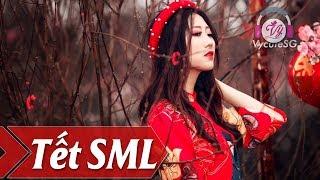 Nhạc Xuân Remix 2019 Tổng Hợp Nhạc Sàn Nhạc DJ Đón Tết Phê Bê Xi Lếch