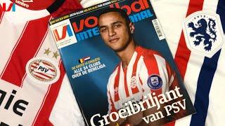Dankzij de 3-0 overwinning op Willem II heeft PSV de weg omhoog ing...