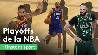 Un Français peut-il gagner la NBA ?