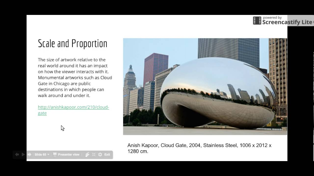 Scale and proportion youtube - Scale and proportion in art ...