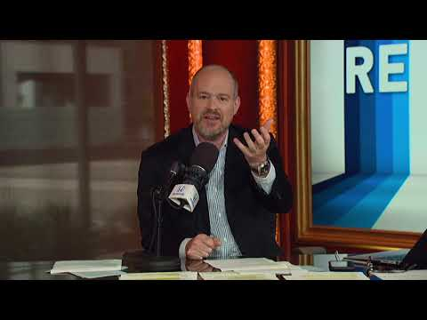 The Voice of REason: Rich Eisen on Trump's Anthem Policy Comments | 5/24/18