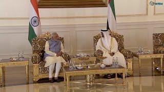 الإمارات والهند.. علاقات قوية بجذور تاريخية