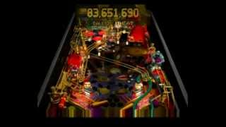 Pro Pinball: Fantastic Journey (Playable Demo) - Official UK Playstation Magazine 57