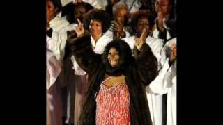 Aretha Franklin - Mary don't weep