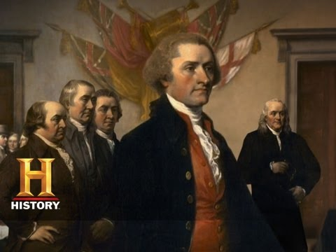 Ask History: Wigs of the Founding Fathers | History