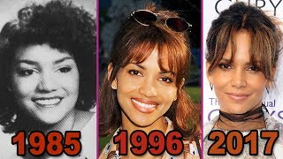 Halle Berry's Style {from 1990 to 2017   51 YEARS OLD Now}