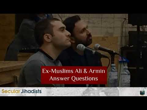 EP49: Ex-Muslims Answer Questions - Race and IQ, US Intervention