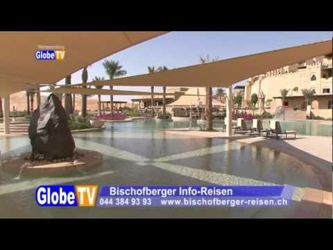 Abu Dhabi - Globe TV Sendung