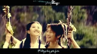 Vietsub Love You And Love Me 赤道和北极 张瑶   Equator and North Pole   Zhang Yao