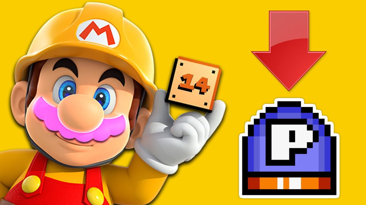 CALM AFTER THE STORM | Mario Maker #14