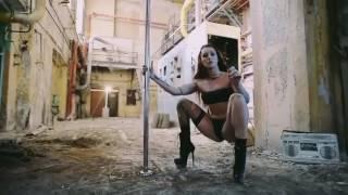Andy Rey & Dj 911 – А ты танцуй давай  DJ МЯУС Remix  клип