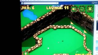 Mini Golf World (Quinta parte)