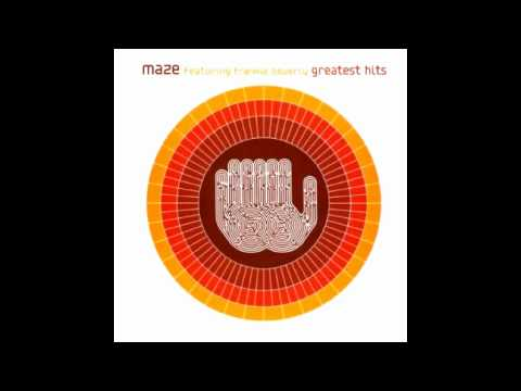 Maze Featuring Frankie Beverly  Before I Let Go Extended Mix