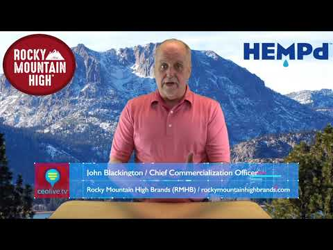 Rocky Mountain High Brands (RMHB) Prepares Launch of E-Commerce Initiative for Hempd Product Line