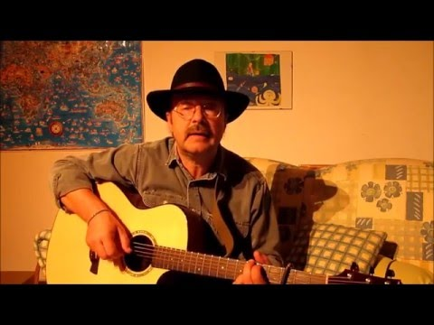 Bottle of wine Tom Paxton cover
