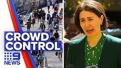 Coronavirus: NSW death toll sits at 23 | Nine News Australia