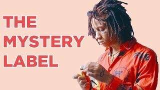 The Mysterious Label Behind 6ix9ine and Trippie Redd