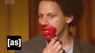 Mini Episode 15: Lipstick | The Eric Andre Show | Adult Swim