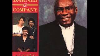 """The Blood"" (Medley) Rev. F.C. Barnes & Company"