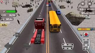 Race the Traffic Nitro - Traffic Car Racing Games - Android Gameplay FHD #4 screenshot 5