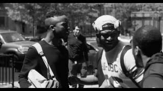 Masta Ace - Y.B.I. (Young Black Intelligent)  Feat. Pav Bundy & Chuck D. (Official Video)