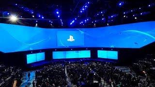 😀 E3 2018 PLAYSTATION CONFERÊNCIA ! AQUECIMENTO COMPLETO