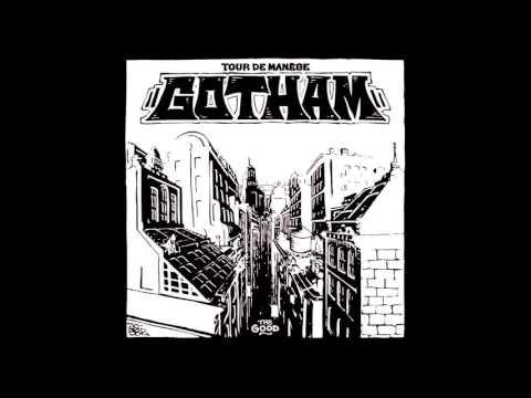 Tour De Manège : Gotham - The Good.