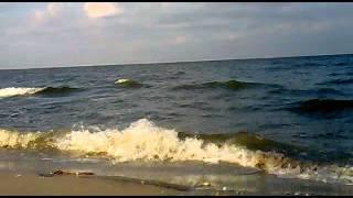 Азовское море Белосарайская коса(2011 Азовское море Белосарайская коса., 2011-09-02T22:14:58.000Z)