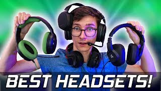 The GAMING HEADSET Buyers Guide 2019! (PC/PS4/Xbox One)