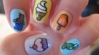 Nail art designs you must try out    Women's Zone   TBG Bridal Store