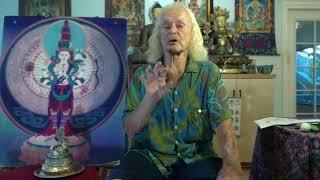 06-17-2021  Five Dhyana Buddhas
