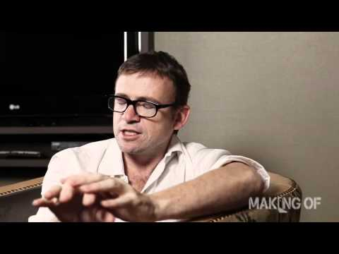 David Nicholls talks 'One Day'
