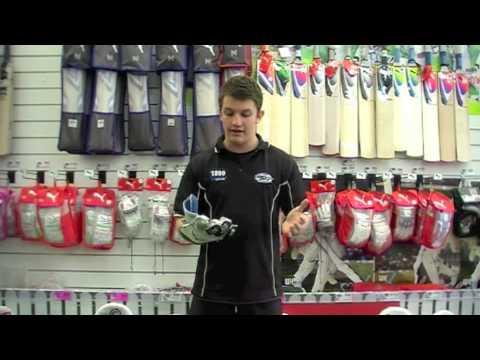 PUMA PULSE 5000 Wicket Keeping Gloves