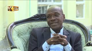 #SOTN: One on one with Ex-Kakamega Senator Bonny Khalwale
