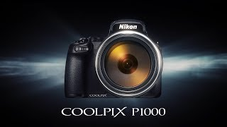 COOLPIX P1000 プロモーションムービー | ニコン